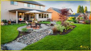 Landscape Design Ideas For Small Backyard by 30 Cool Landscaping Ideas For Small Backyard Youtube
