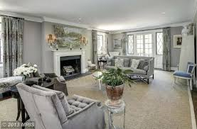 the obamas u0027 new kalorama house see pictures of everything glamour
