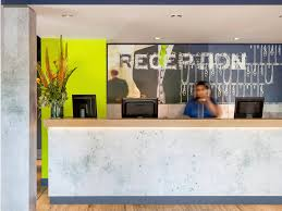 What To Expect From London S Most High Tech Hotel by Ibis Budget London City Airport Affordable Hotel In London