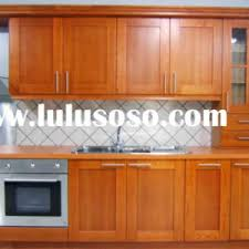all wood kitchen cabinets yay or nay blogbeen