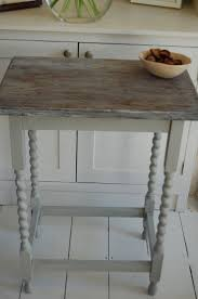 preloved shabby chic dining table living room ideas
