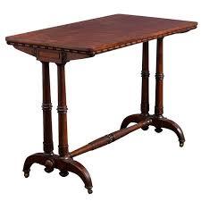 Mahogany Side Table Side Tables Mahogany Victorian The Uk U0027s Premier Antiques Portal