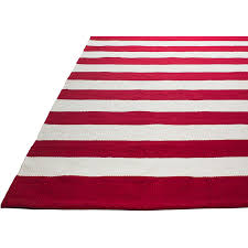 Blue And Red Striped Rug Red And White Striped Rug Cievi U2013 Home