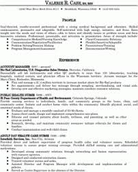 professionally written resume samples child development associate