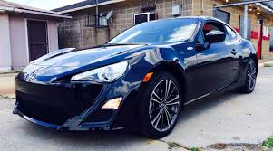 frs car black 2014 scion fr s monogram series exhaust start up and in depth