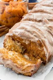 Libbys Pumpkin Muffins Cake Mix by Pumpkin Pull Apart Loaf Crazy For Crust