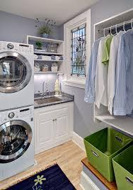 16 laundry room shelving designs ideas design trends premium
