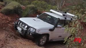 nissan patrol 2016 nissan sends off y61 patrol with legend edition motoring com au