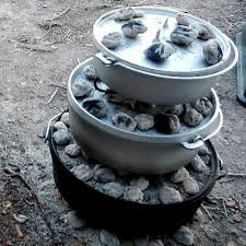 Thanksgiving Camping Recipes Outdoor Cooking For Thanksgiving Dinner Montana Homesteader