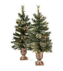 trees tree stands accents decorations carson s