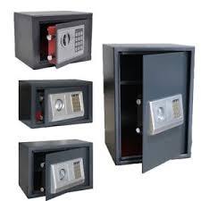 coffre fort bureau secure digital acier coffre fort numérique électronique sécurité
