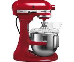 l essentiel de la cuisine par kitchenaid kitchenaid 5kpm5 au meilleur prix sur idealo fr
