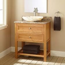narrow depth bathroom vanities narrow depth bathroom vanity and narrow depth bathroom vanities 30 narrow depth taren bamboo vessel sink vanity bathroom decoration ideas design