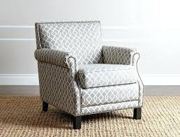 Upholstered Accent Chair Upholstered Armchairs Living Room Brilliant Ideas Upholstered