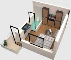400 sq ft 1 bhk 1t apartment for sale in whitepaper leisure home