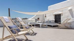 Dream House On The Beach - sea salt dream house on santa maria beach naousa paros