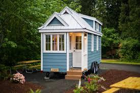 mt hood tiny house village zoe tumbleweed 0002 tiny house