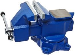 Install Bench Vise Best Bench Vise November 2017 Review Best Of Machinery