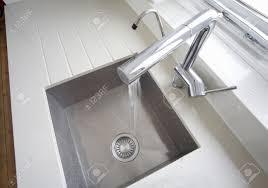 Square Kitchen Sink Inset Kitchen Sink Modern Inset Square - Square kitchen sink