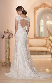 lace wedding dress with sleeves wedding dresses lace wedding dresses with sleeves stella york