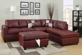 Maroon Leather Sofa Sectional Sofa Design Simple Leather Sofa Sectionals Leather