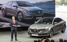 talisman renault 2016 renault talisman priced from u20ac27 900 in france