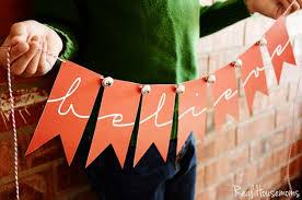 printable believe banner believe banner printable real housemoms