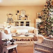 White Christmas Living Room Decor by White Christmas Decorating Ideas Family Holiday Net Guide To