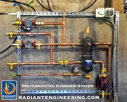 Kitchen Sink Gurgles When Sump Pump Runs by Basic Hydronic System Components Hydronics Pinterest