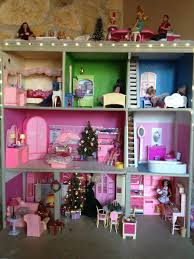Kruses Workshop Building For Barbie by 23 Best Barbie Houses Images On Pinterest Dollhouses Dolls And