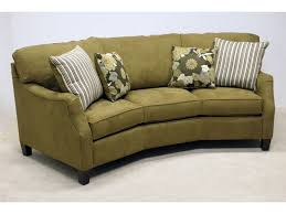 Coolest Office Furniture by Furniture Small Curved Green Living Room Sofa Combine Stripes