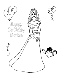 barbie halloween coloring pages kids hallowen coloring pages