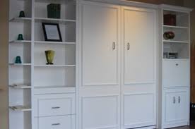 Cabinet Bed Vancouver Murphy Beds Victoria