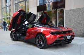 custom mclaren 720s 2018 mclaren 720s stock 00107 for sale near chicago il il