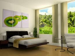 Bright Interior Nuance Modern Purple Nuance Of The Interior Bedroom Design Of The Designs