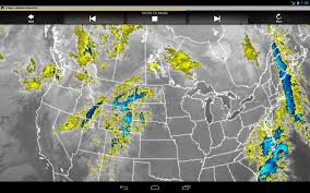Satellite Weather Map Noaa Weather And Radar Android Apps On Google Play
