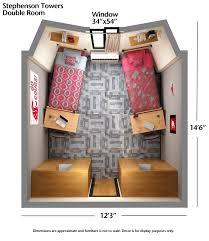 Floor Plans By Address Floor Plan Housing Residence Life Washington State University Find