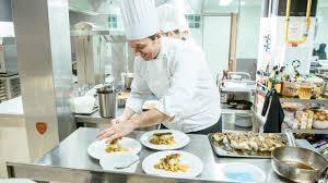 ecole de cuisine thierry marx on a testé l école de cuisine de thierry marx voici