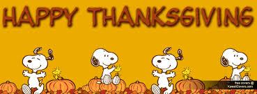 snoopy thanksgiving clipart clipartxtras