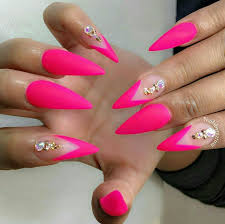 448 best gorgeous nails images on pinterest coffin nails