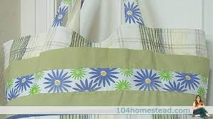 How To Fold A Fitted Bed Sheet Give New Life To Old Bed Sheets
