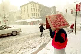 Worst Snowstorms In History Winter Storm 1993 Photos Worst Snowstorms In New York City