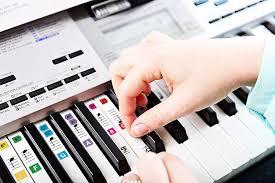 recitalready small color piano stickers buy now on amazon com