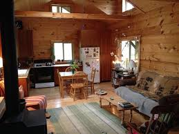interior log homes amish cabins design ideas a simple log cabin for a great relax