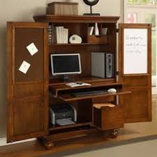 Computer Desk Armoires Home Office Desk Styles Find The One That Suits You Armoires