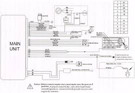 car alarm wiring diagrams car wiring diagrams instruction