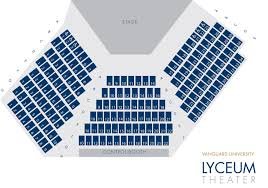 lyceum theater seating chart brokeasshome com