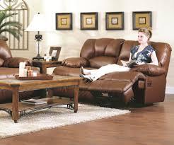 Leather Loveseat Recliner Lane Bandit Royal Furniture Reclining Love Seat