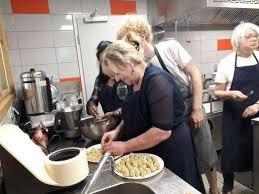 atelier cuisine metz atelier cuisine galette de légumes et céréales au café fauve