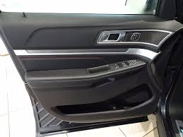 Ford Explorer Door Handle - 2017 new ford explorer sport 4wd at fairway ford serving